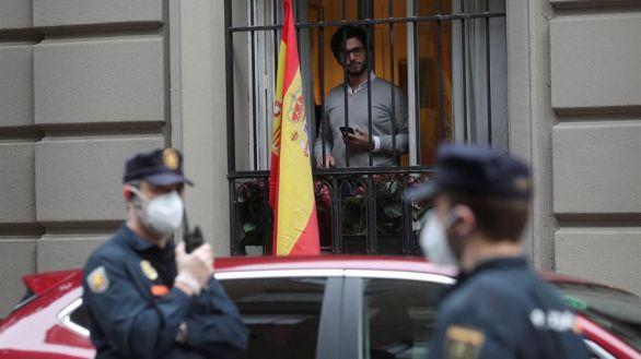 Así vigilará Madrid sus restricciones: 200 municipales, 60 controles, Policía Nacional y Guardia Civil