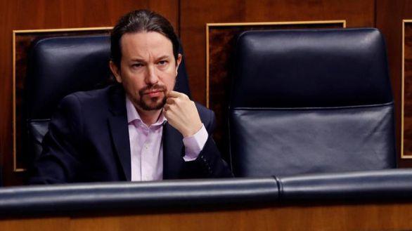 Iglesias marca como prioridad en la agenda de Podemos una