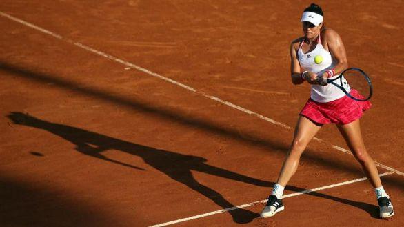 Masters Roma. Muguruza luce garra para llegar a las semifinales