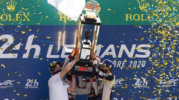 24 Horas de Le Mans. El que fuera equipo de Fernando Alonso vuelve a ganar