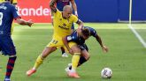 El Cádiz logra en Huesca su primera victoria del curso   0-2