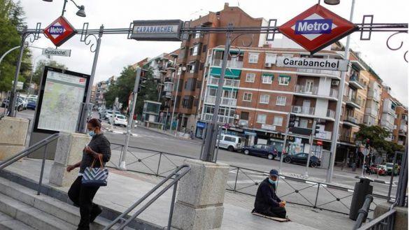 Las nuevas restricciones en Madrid comienzan este lunes pero hasta el miércoles no se multará