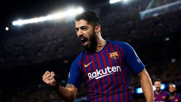 Morata pone rumbo de vuelta a la Juventus y Suárez será su sustituto en el Atlético