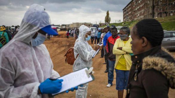 ¿Por qué la pandemia afecta menos a África que a otros continentes?