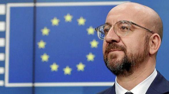 Michel suspende el Consejo Europeo tras detectarse un positivo en su entorno cercano