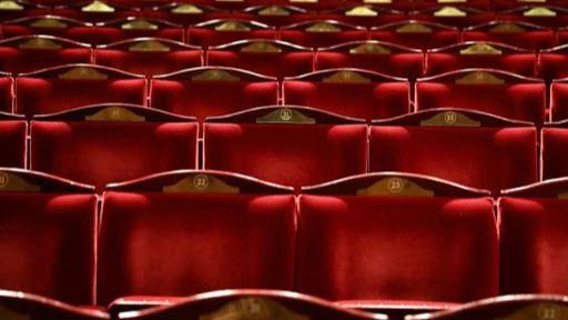 El Teatro Real limita al 65% el aforo en cada una de sus zonas