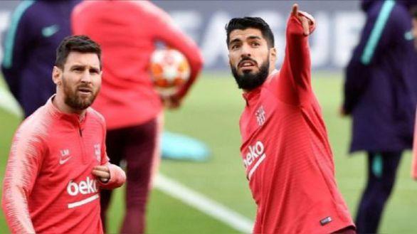 Tras el bloqueo, Barcelona y Atlético llegan a un principio de acuerdo para la venta de Luis Suárez