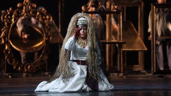 La música de Giuseppe Verdi vuelve a ser la protagonisa en el Teatro Real