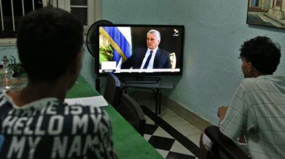 Díaz Canel y el régimen castrista se aferran al poder pese a las nuevas sanciones