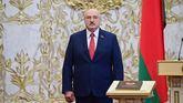La UE no reconoce a Lukashenko como presidente de Bielorrusia