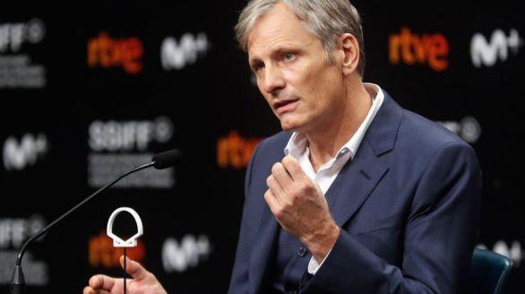 Viggo Mortensen, Premio Donostia 2020: