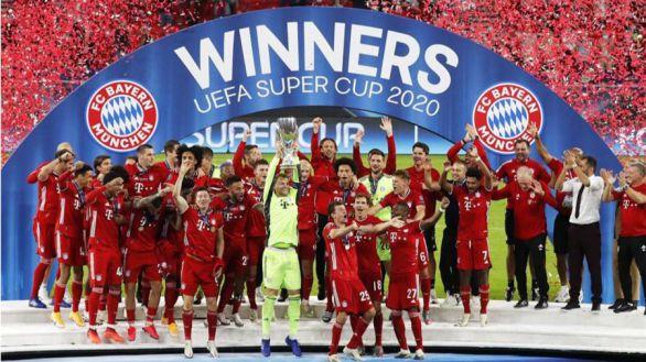 El Sevilla resistió con honor pero la gloria fue para el Bayern |2-1