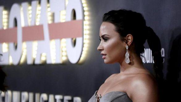 Nuevo revés para Demi Lovato: ya no se casa con Max Ehrich