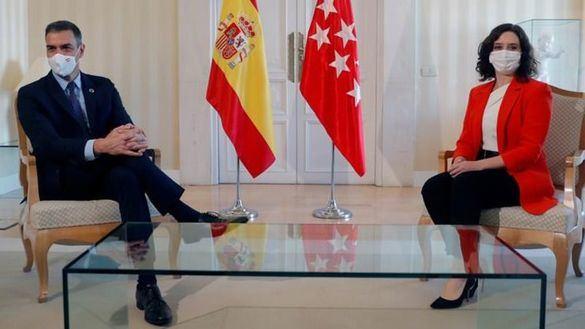 El Gobierno rompe la tregua con Madrid para redoblar los ataques a Díaz Ayuso