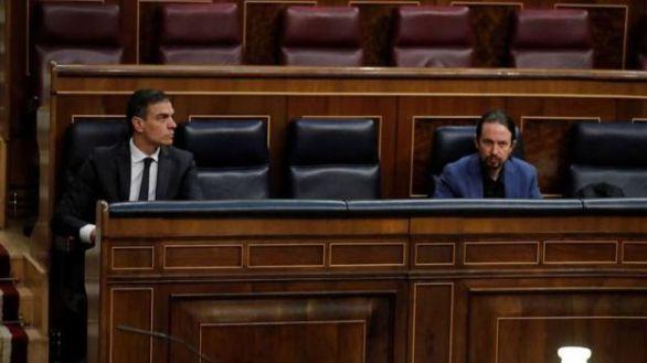 El PP exige a Sánchez que desautorice las declaraciones de Pablo Iglesias contra el Rey
