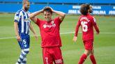 El Getafe se atasca contra el Alavés   0-0