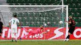 La Real Sociedad despega en territorio del Elche   0-3