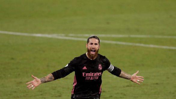 El Madrid de Zidane encuentra el gol, pierde la defensa y gana al Betis   2-3