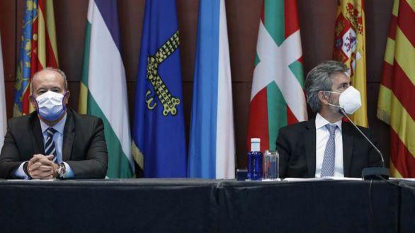 En pleno desencuentro con la Justicia, el Gobierno y sus socios exigen renovar el CGPJ