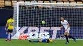 El Sevilla gana al Cádiz en el descuento | 1-3
