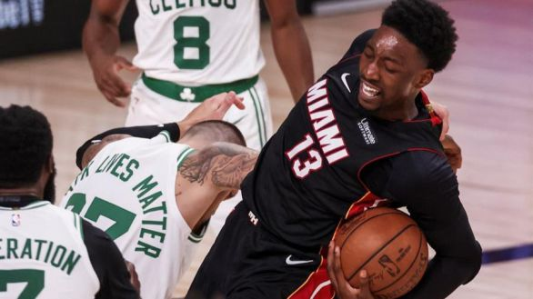 NBA Playoffs. Los Heat expulsan a los Celtics y jugarán por la gloria ante los Lakers