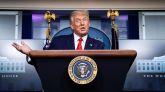 Trump no pagó impuestos durante 20 años, según The New York Times
