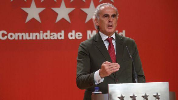 Madrid defiende su posición e insta al Gobierno a emplear también