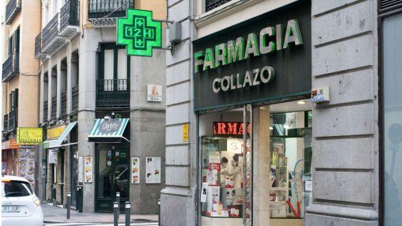 Farmacéuticos de Madrid vuelven a ofrecerse para realizar test rápidos de Covid-19
