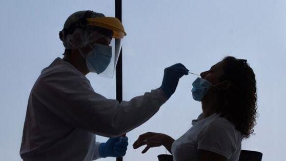 Madrid cambia el protocolo: test diagnósticos sólo a convivientes, vulnerables o sintomáticos