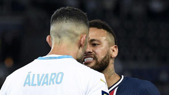 La Liga de Francia deja sin castigo al racismo de Álvaro González y Neymar