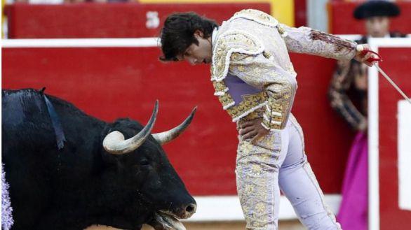 Sebastián Castella anuncia su adiós a los ruedos