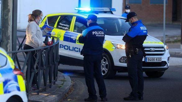 La Policía puede acceder desde hoy a los datos de Salud Pública