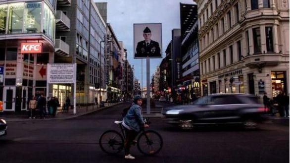 30 años de la reunificación de Alemania: la sombra del muro persiste