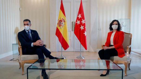 La Audiencia Nacional admite el recurso de Madrid contra la orden de Sanidad