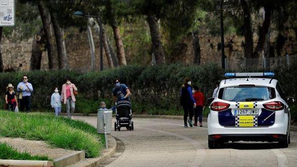 Siete de cada diez españoles no están de acuerdo con un confinamiento total