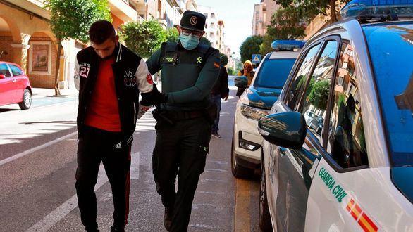 Prisión sin fianza para cuatro detenidos por la violación grupal a una menor