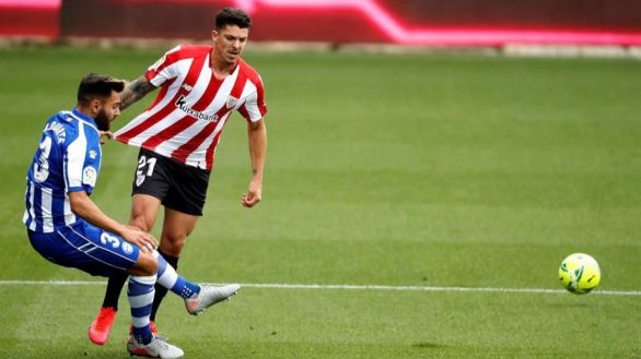 El Alavés se impone a un Athletic sin respuesta |1-0