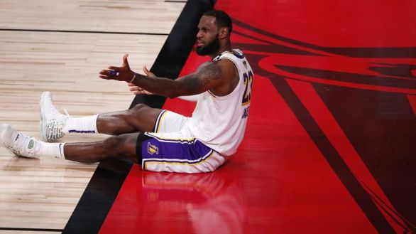 NBA Finals. Los Lakers se duermen y Butler aviva el interés   2-1