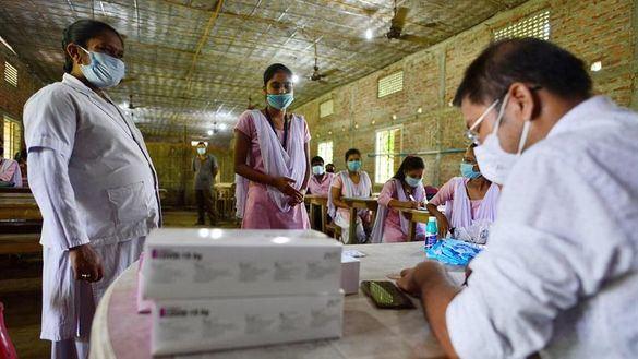 Los contagios por coronavirus en el mundo superan los 35 millones
