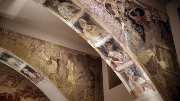 Nueva sentencia contra la Generalidad: las pinturas de Sijena deben regresar a Aragón