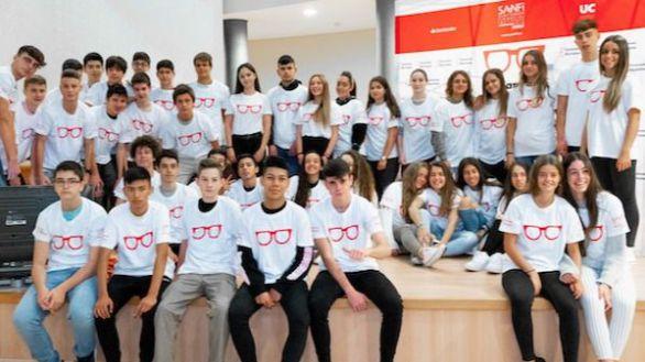 Más de 580.000 personas se beneficiaron de los programas de educación financiera de Banco Santander