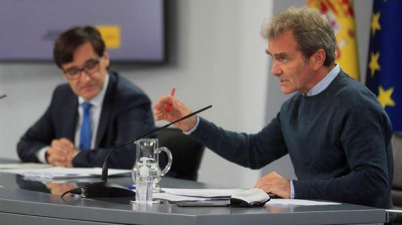 Sanidad pone en duda la veracidad de los datos ofrecidos por la Comunidad de Madrid