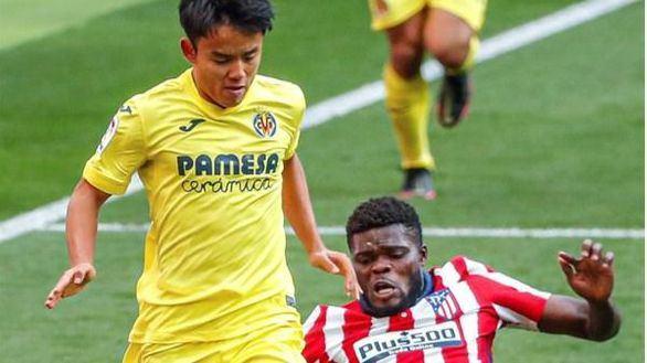 El Atlético, protagonista del cierre con la salida de Thomas y la llegada de Torreira