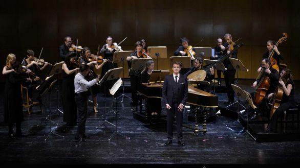 El Real se llena de Vivaldi de la mano del contratenor Philippe Jaroussky