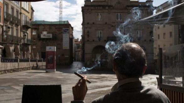Ourense se suma a los nuevos confinamientos en Linares, Palencia y León