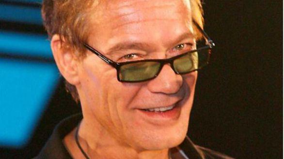 Muere a los 65 años el mítico guitarrista de rock Eddie Van Halen