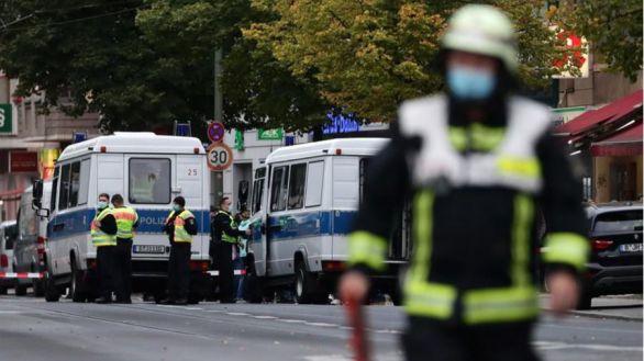 Detectados 370 neonazis en la Policía de Alemania