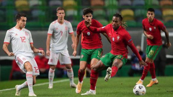 España y Portugal exhiben futuro y variantes | 0-0