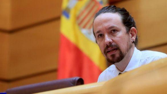 El Supremo pregunta a la Fiscalía si debe investigar a Pablo Iglesias