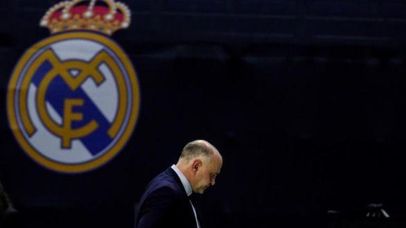 Euroliga. Dubljevic catapulta al Valencia en el triunfo ante el Real Madrid |77-93